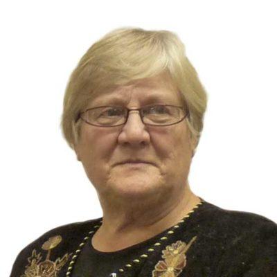 Lorraine Gillhespy