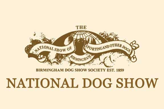 Logo of the Birminham Dog Show Society